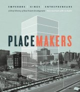 Omslag - Placemakers