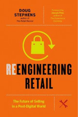 Omslag - Reengineering Retail
