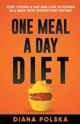 Omslag - One Meal a Day Diet