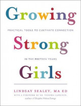 Omslag - Growing Strong Girls