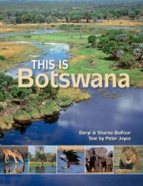 Omslag - This is Botswana