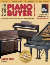 Omslag - Acoustic & Digital Piano Buyer Spring 2017