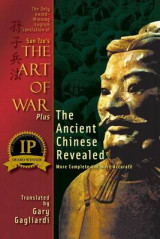 Omslag - The Only Award-Winning English Translation of Sun Tzu's The Art of War