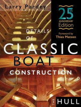 Omslag - Details of Classic Boat Construction