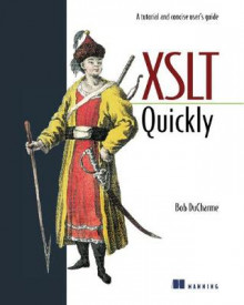 XSLT Quickly av Bob DuCharme (Heftet)