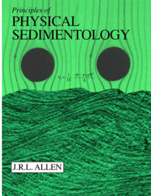 Principles of Physical Sedimentology av John R. Allen (Heftet)