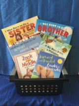Omslag - We Love Our Family Reading Bundle
