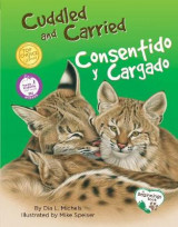 Omslag - Cuddled and Carried / Consentido y Cargado