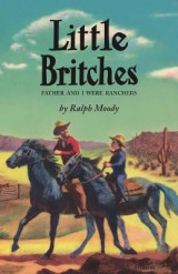 Omslag - Little Britches