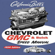 Chevrolet Gmc & Buick Speed Manual av Bill Fisher (Heftet)