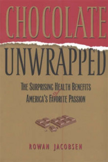 Chocolate Unwrapped av Rowan Jacobsen (Heftet)