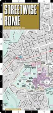 Streetwise Chicago Map.Streetwise Streetwise Maps Tanum Nettbokhandel