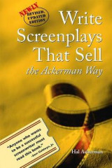 Omslag - Write Screenplays That Sell: The Ackerman Way