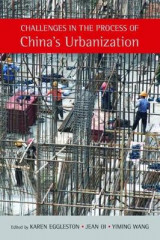 Omslag - Challenges in the Process of China's Urbanization