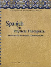 Spanish for Physical Therapists av Judith Gonzalez-Lamendola og Griswold Martha Quijano (Blandet mediaprodukt)