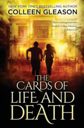 The Cards of Life and Death av Colleen Gleason (Heftet)