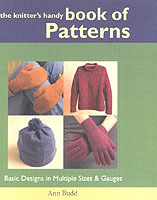 Knitter's Handy Book of Patterns av Ann Budd (Innbundet)