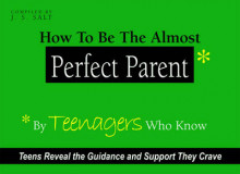 How to be the Almost Perfect Parent av J. S. Salt (Heftet)