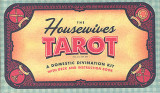 Omslag - The Housewives Tarot