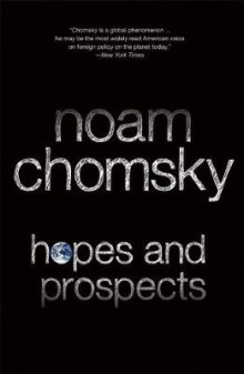 Hopes and Prospects av Professor Noam Chomsky (Heftet)