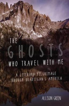 The Ghosts Who Travel with Me av Allison Green (Heftet)