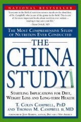 Omslag - The China Study