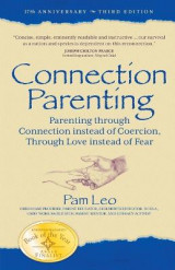 Omslag - Connection Parenting