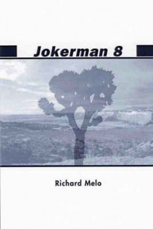 Jokerman 8 av Richard Melo (Heftet)