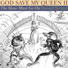 God Save My Queen II av Daniel Nester (Heftet)