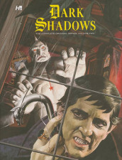 Dark Shadows: The Complete Series Volume 2 av Donald Arneson og Arnold Drake (Innbundet)