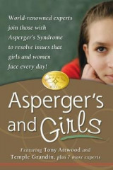 Omslag - Asperger's and Girls