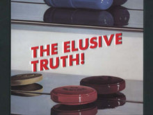 The Elusive Truth: Short Story by J.G. Ballard. Also Quotes by Damien Hirst av J. G. Ballard (Innbundet)