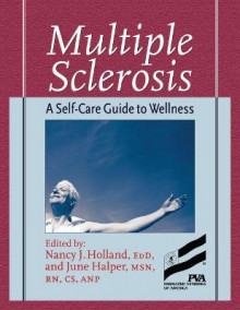 Multiple Sclerosis av Nancy Holland og June Halper (Heftet)