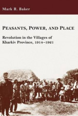 Omslag - Peasants, Power, and Place