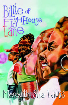 Billie of Fish House Lane av Meredith Sue Willis (Heftet)