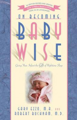 Omslag - On Becoming Babywise