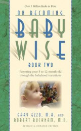 Omslag - On Becoming Babywise: Book 2