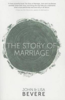 The Story of Marriage av John Bevere (Heftet)