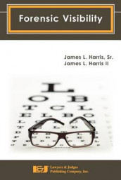 Forensic Visibility av James L Harris (Heftet)
