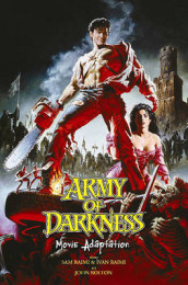 Army Of Darkness Collected Edition av Ivan Raimi og Sam Raimi (Heftet)