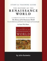 Omslag - Study and Teaching Guide for the History of the Renaissance World