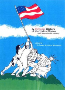 A Fictional History of the United States av Adam Mansbach (Heftet)