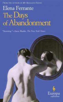 The days of abandonment av Elena Ferrante (Heftet)