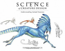 Principles of Creature Design: From the Actual to the Real and Imagined: From the Actual to the Real and Imagined av Terryl Whitlatch (Heftet)