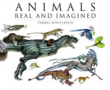 Omslag - Animals Real and Imagined
