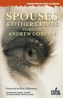 Spouses & Other Crimes av Andrew Coburn (Heftet)
