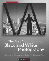 Omslag - The Art of Black and White Photography