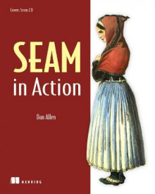 Seam in Action av Dan Allen (Heftet)