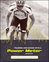 Omslag - Training and Racing with a Power Meter