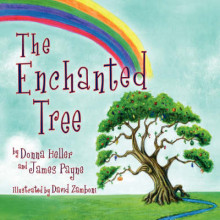 The Enchanted Tree av Donna Heller og James Payne (Heftet)